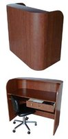 Reception Desks: 01-5519-48