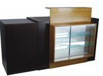 Reception Desks: 52-CSH2735