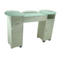 Manicure Tables: 60-K5029
