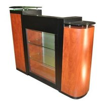 Salon Reception Desk 29-RF901